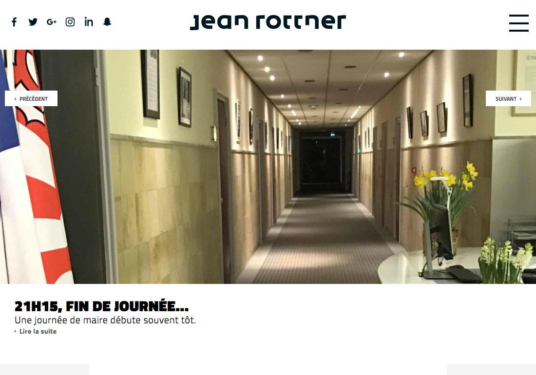 Jean Rottner
