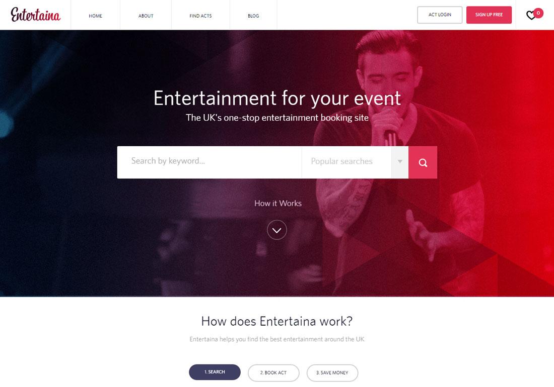 Entertaina.com