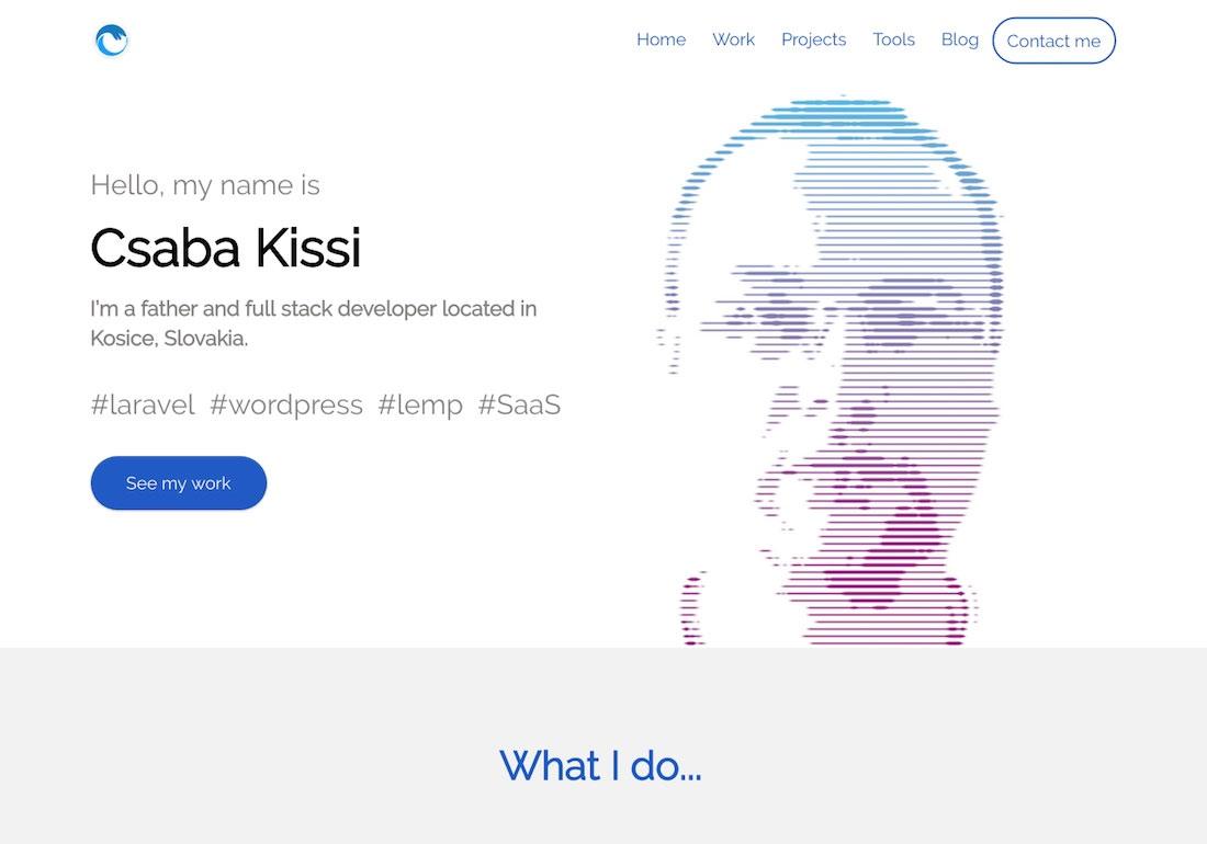 Csaba Kissi