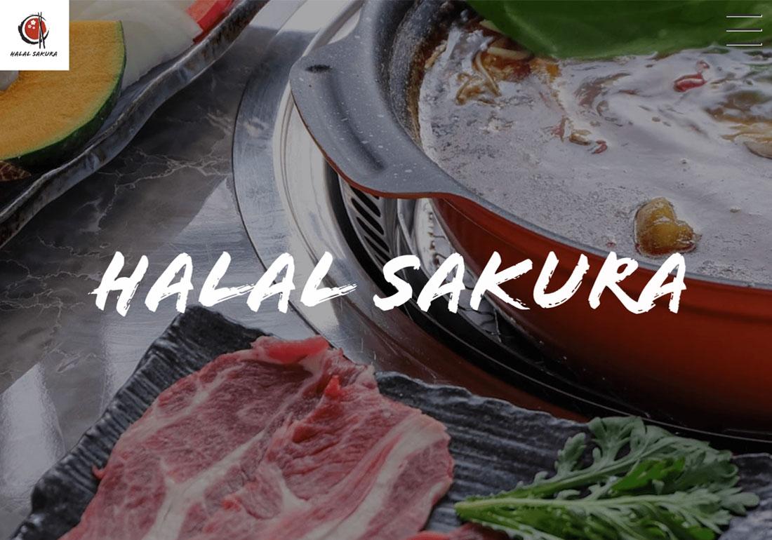 Japanese Restaurant HALAL SAKURA