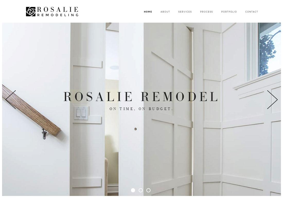Rosalie Remodeling