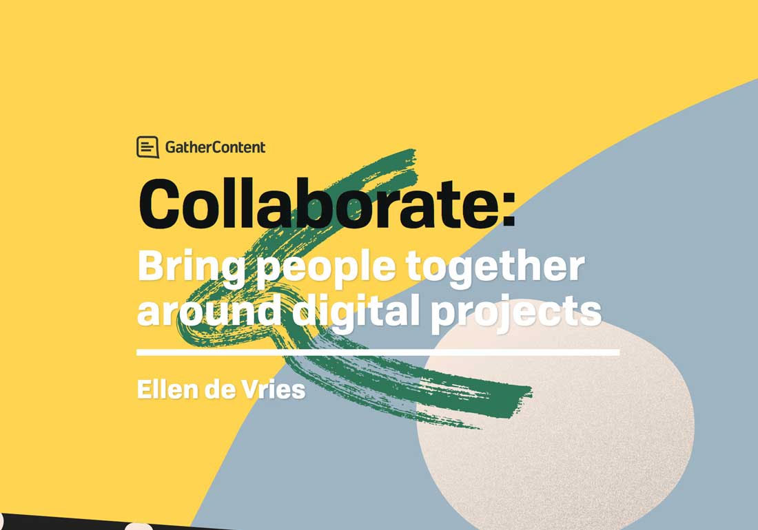 Collaborate Book