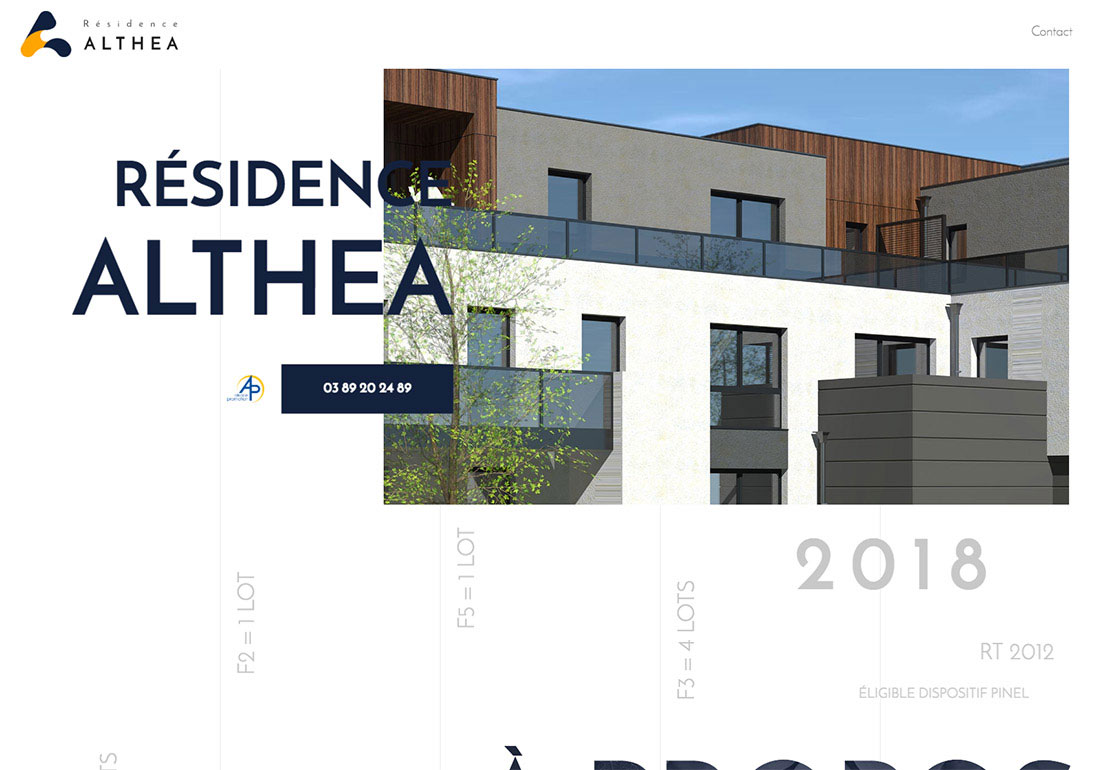 Residence ALTHEA