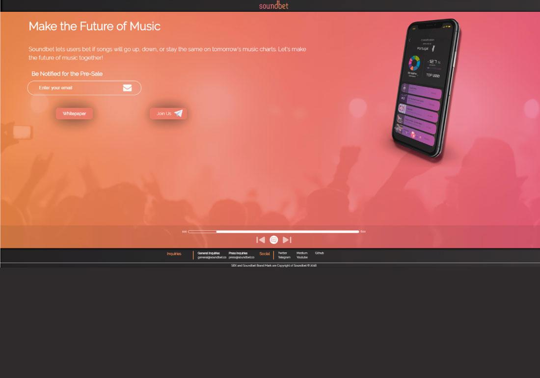 SoundBet