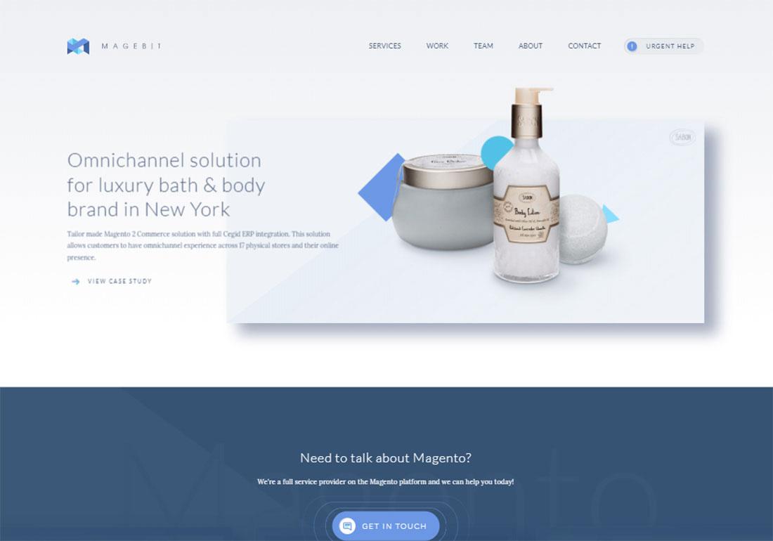 Magebit - eCommerce Agency