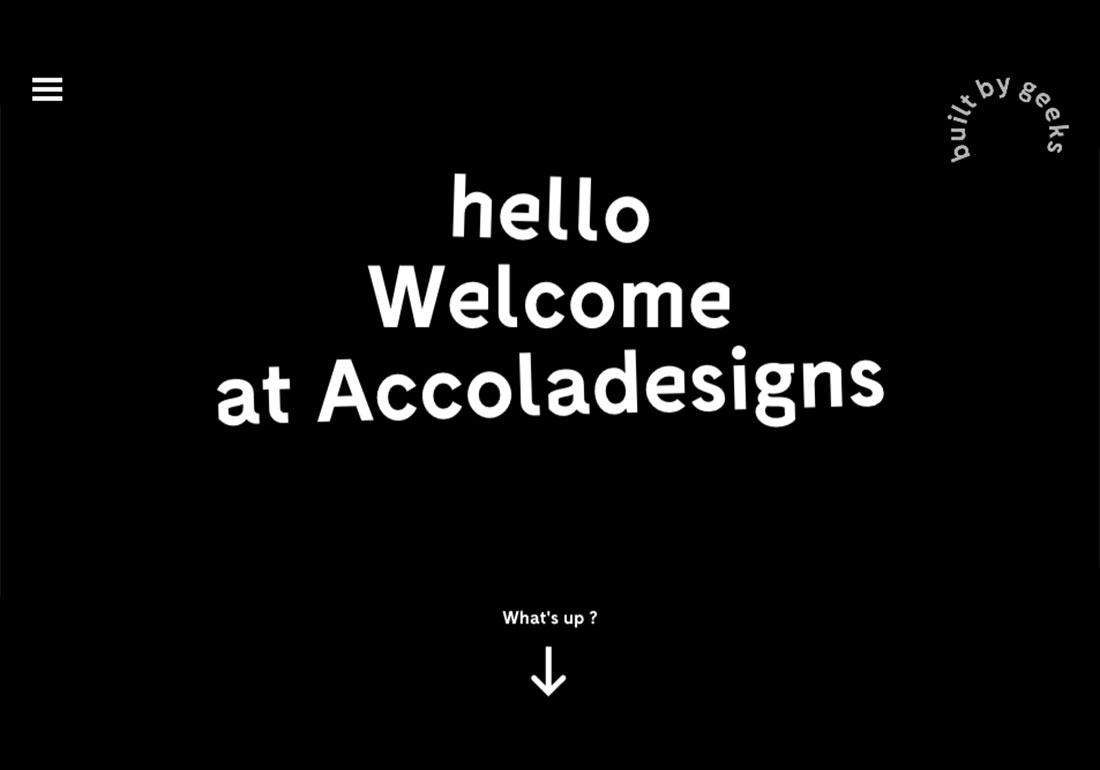 Accoladesigns - Strategic Agency