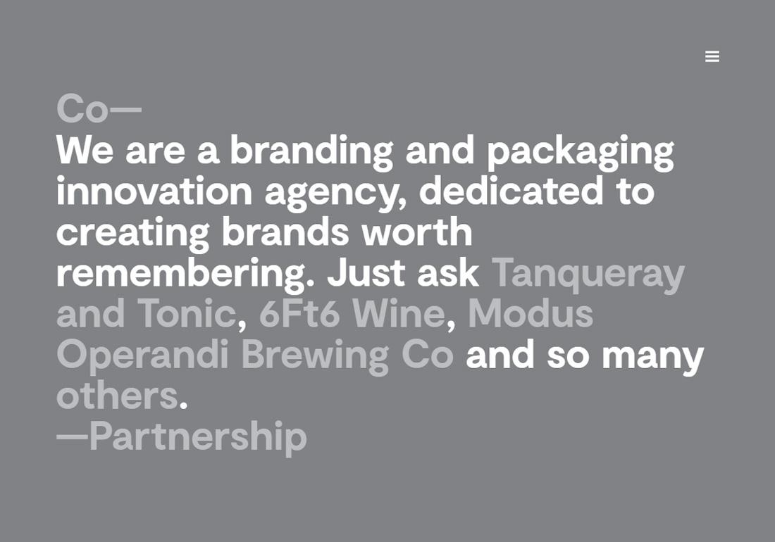 Co-Partnership