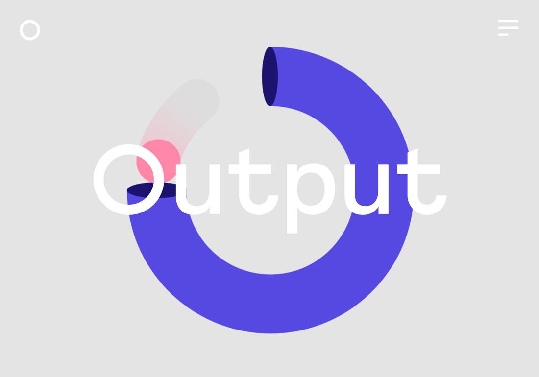 Studio Output