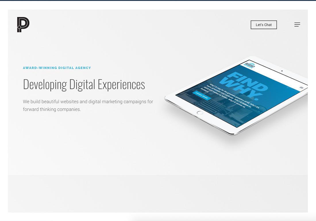 Parkway Digital