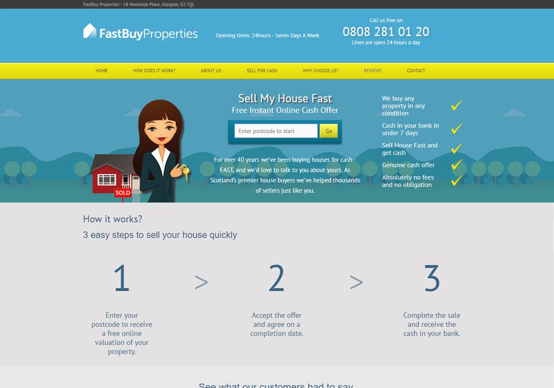 FastBuy Properties