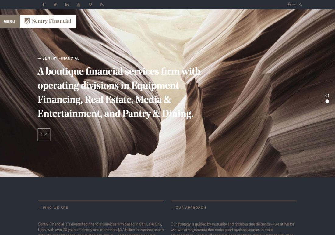 Sentry Financial