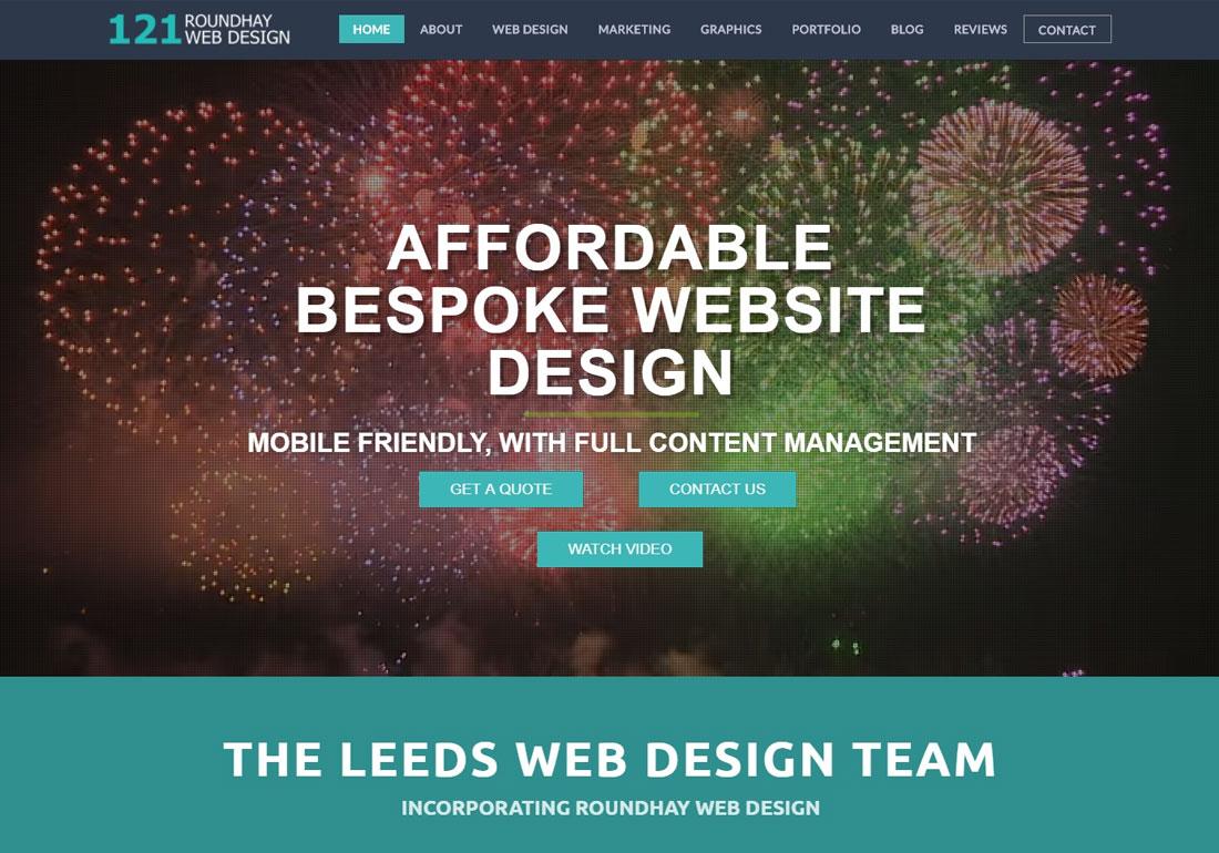 1 to 1 Web Design