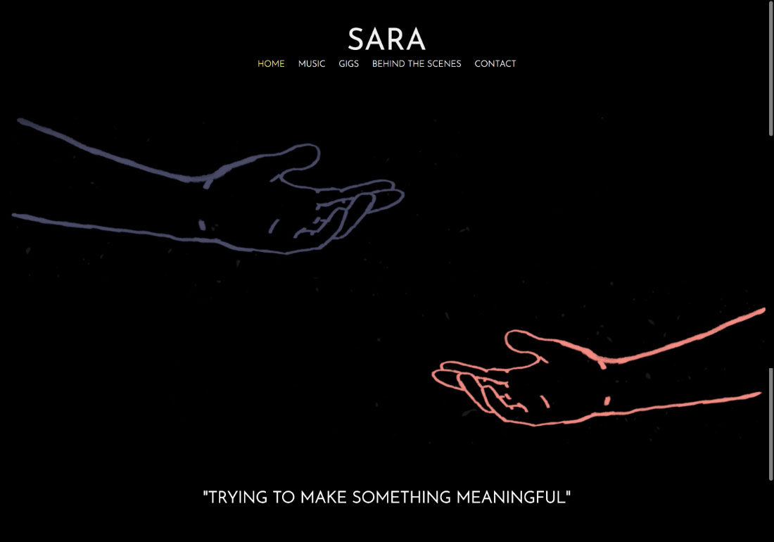 Sara Music