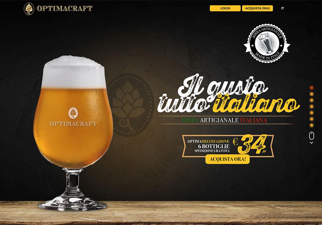 Optima Craft Beer