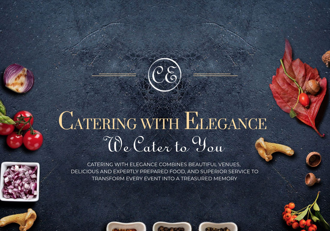 Catering with Elegance