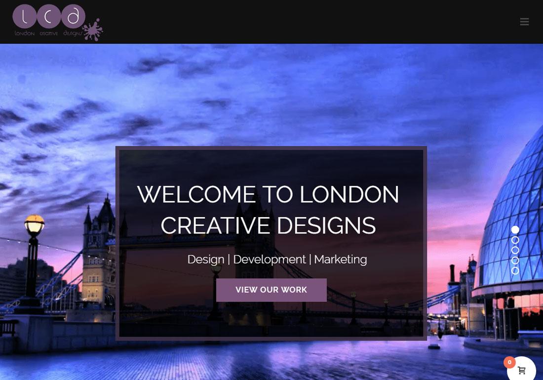 London Creative Designs