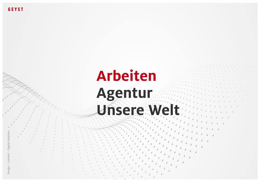 Geyst Agency
