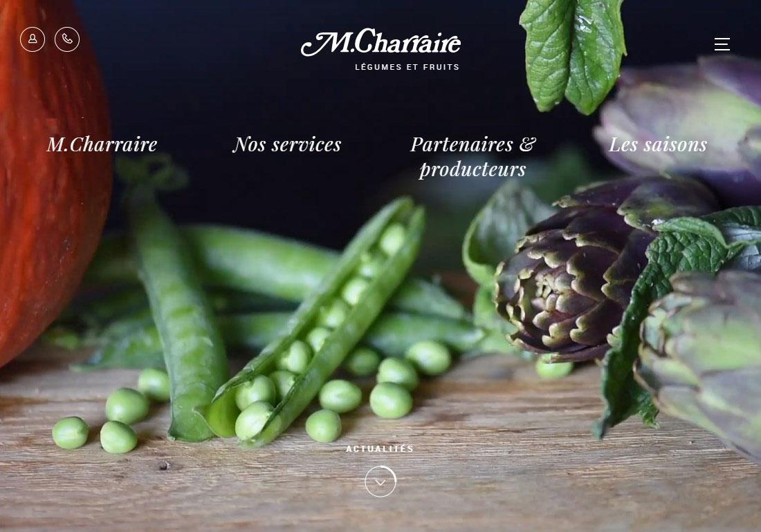 M.Charraire