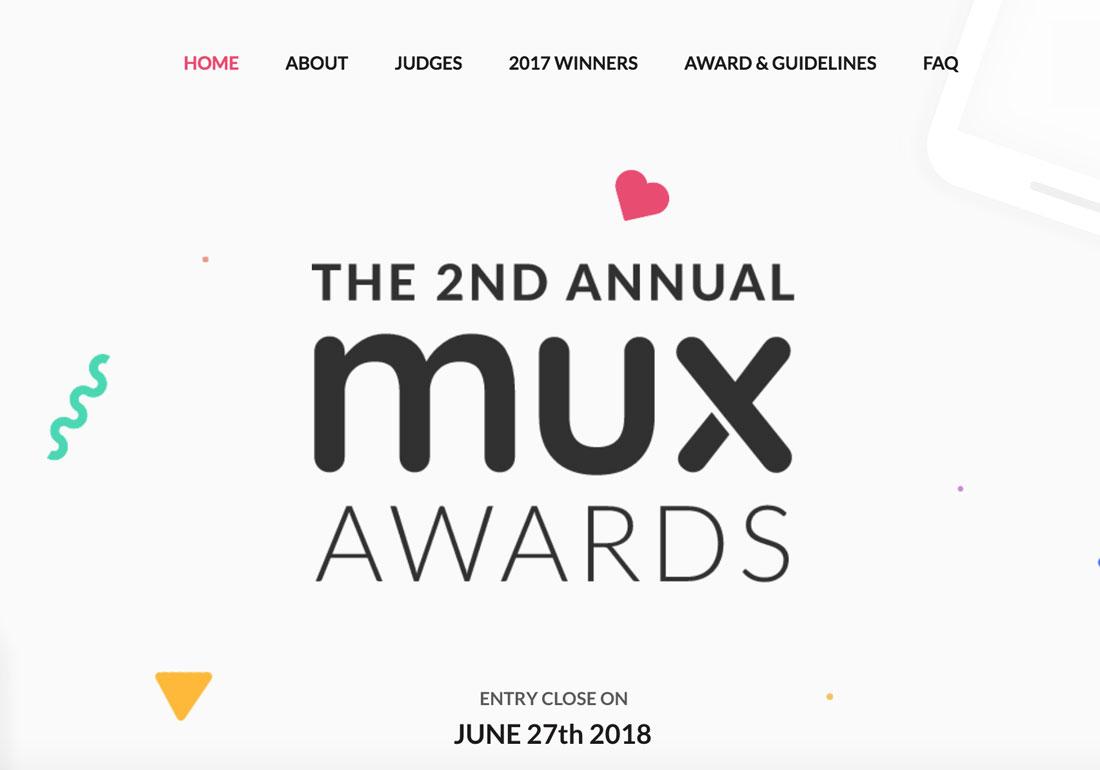 MUX Awards