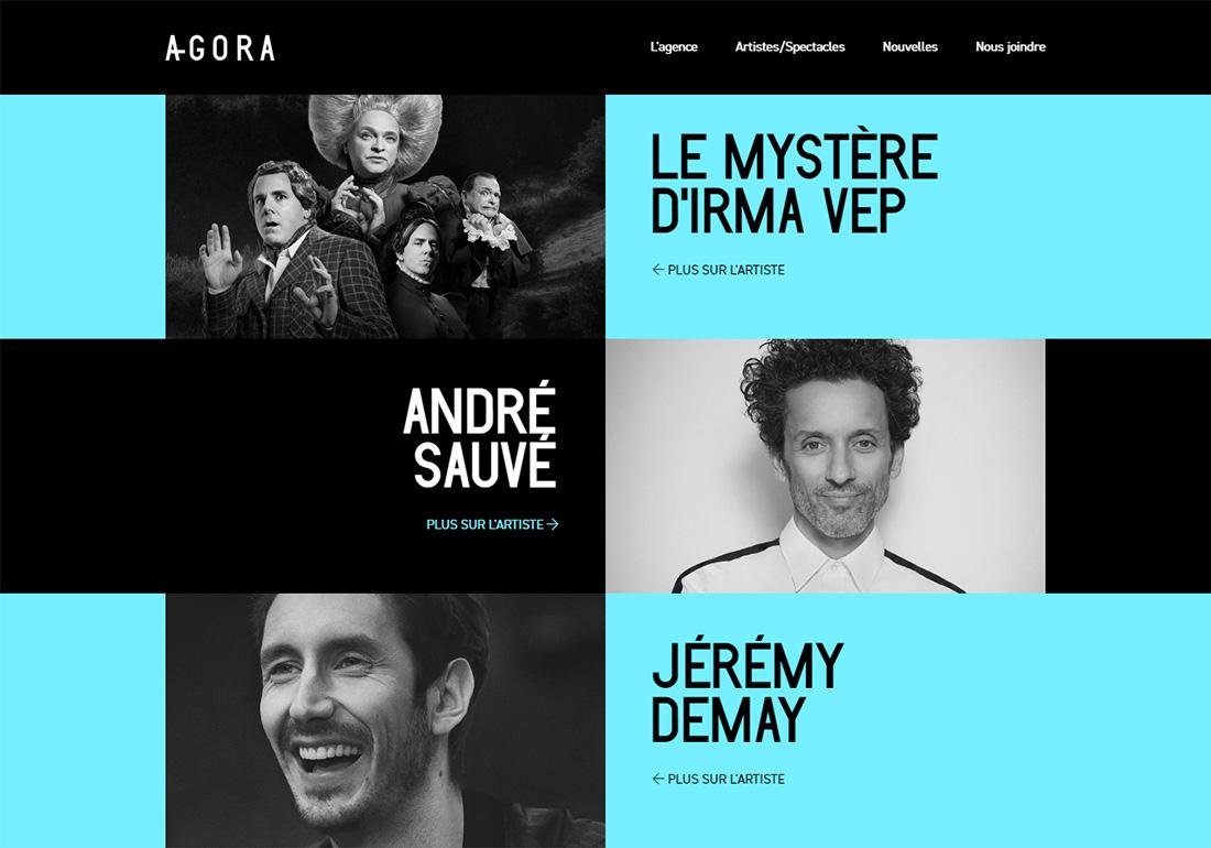 Agence Agora