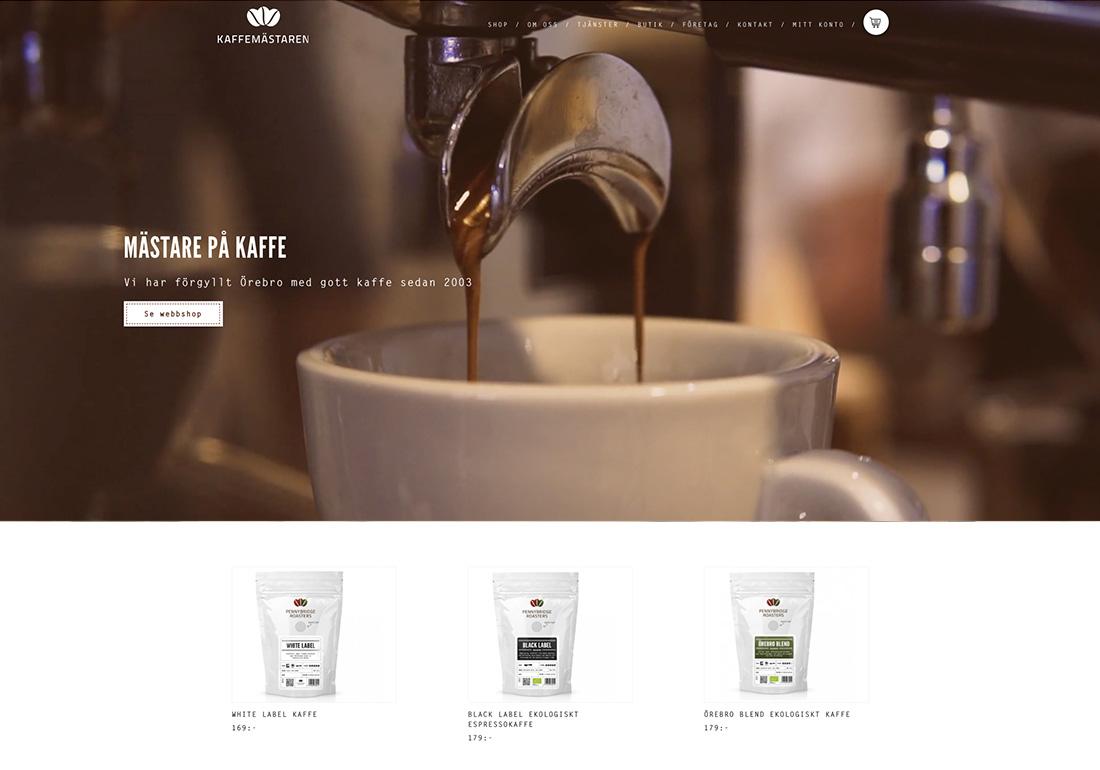 Kaffemästaren