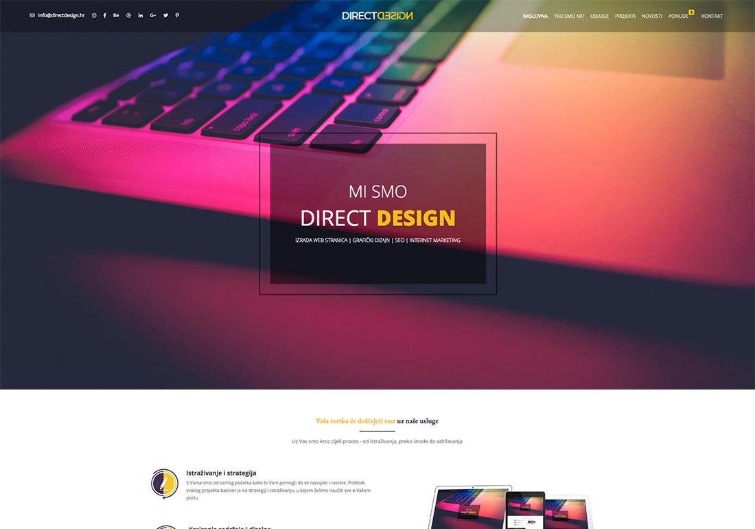 Direct Design