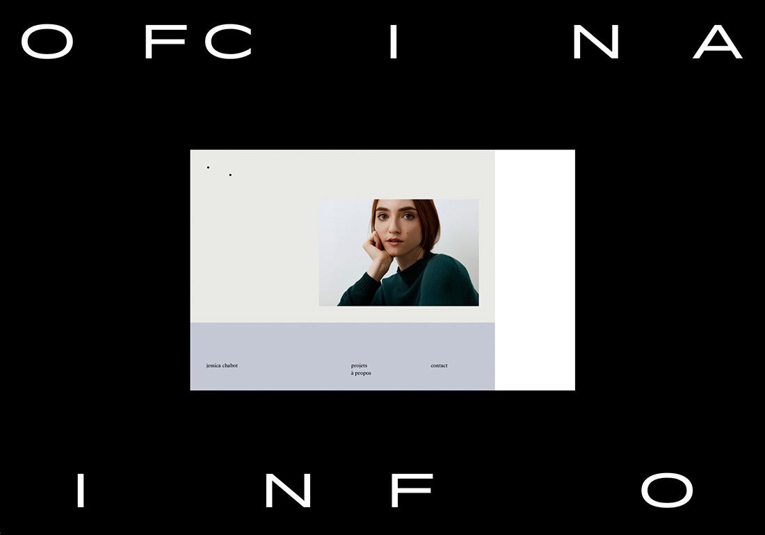 Ofcina