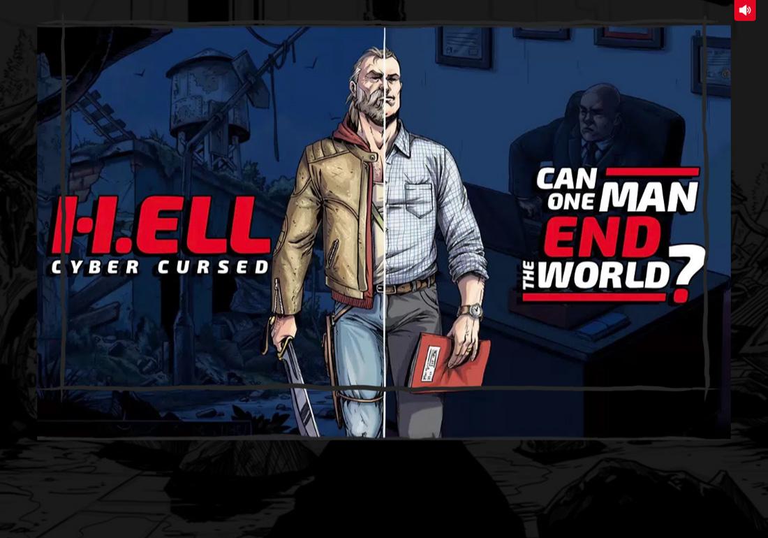 H.ELL - Cyber Cursed