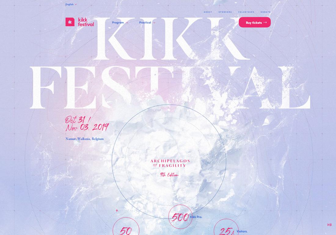 KIKK Festival 2019