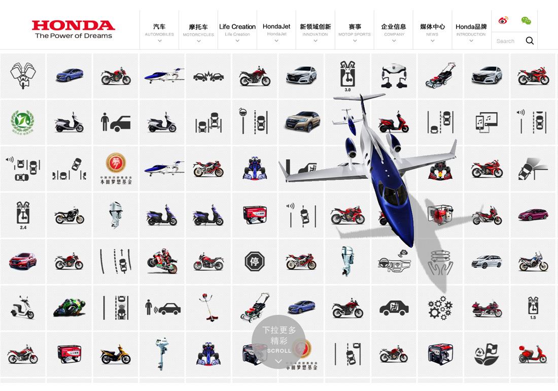 Honda Motor (China)