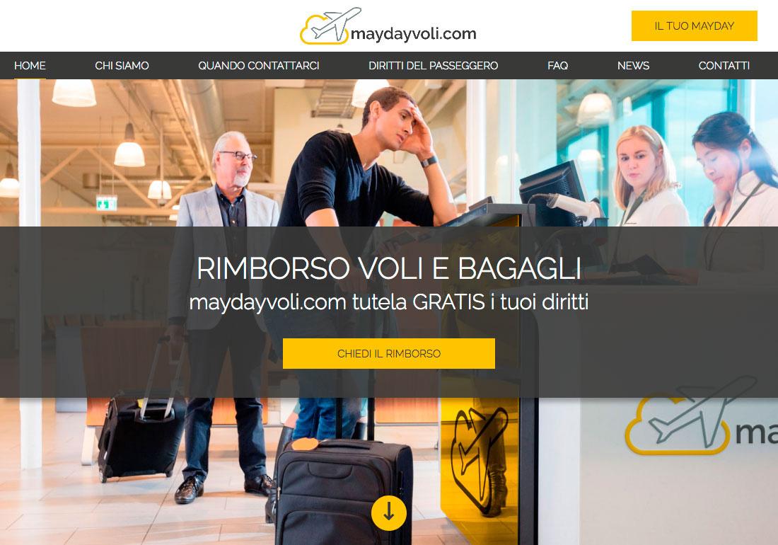 maydayvoli.com