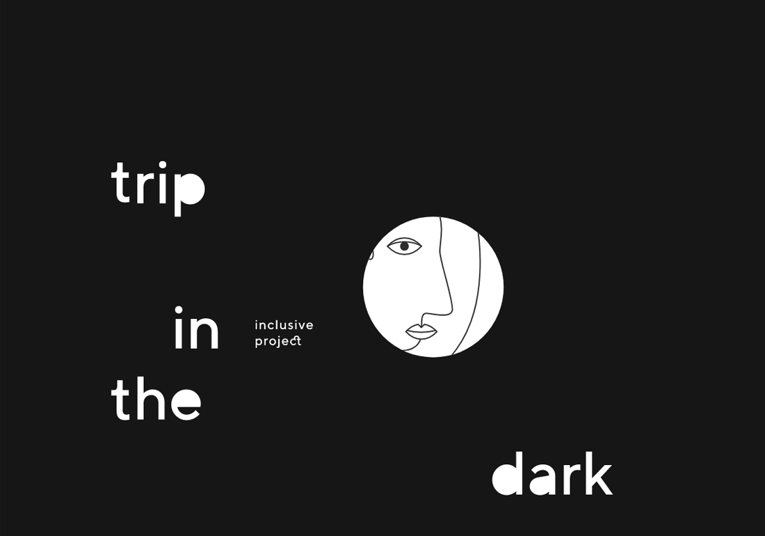 Trip in the dark