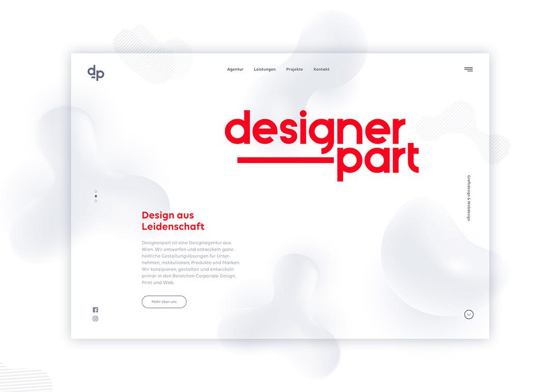 Designerpart