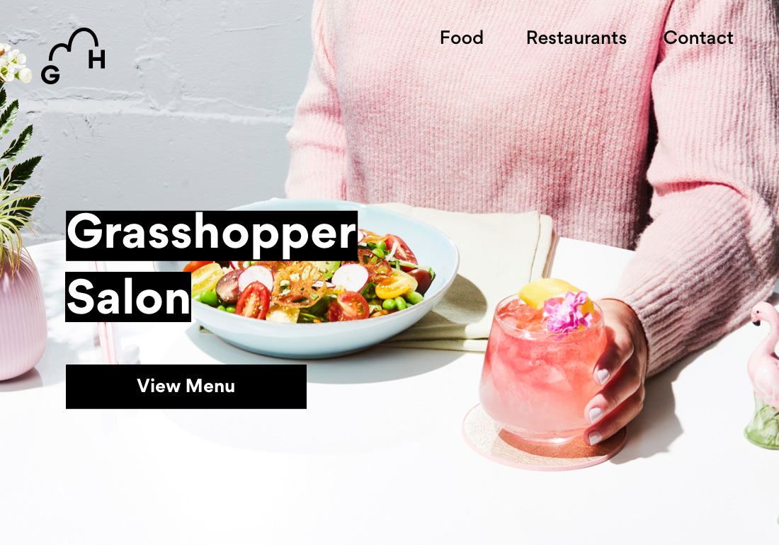 Grasshopper Restaurants
