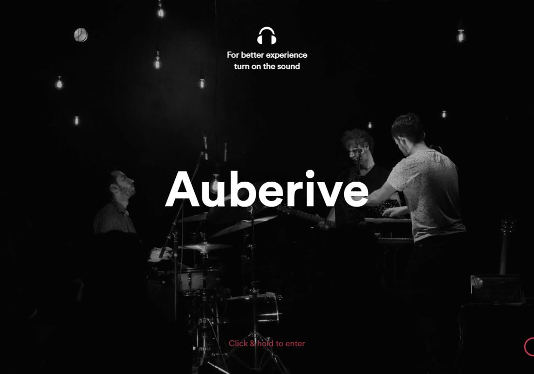 Auberive