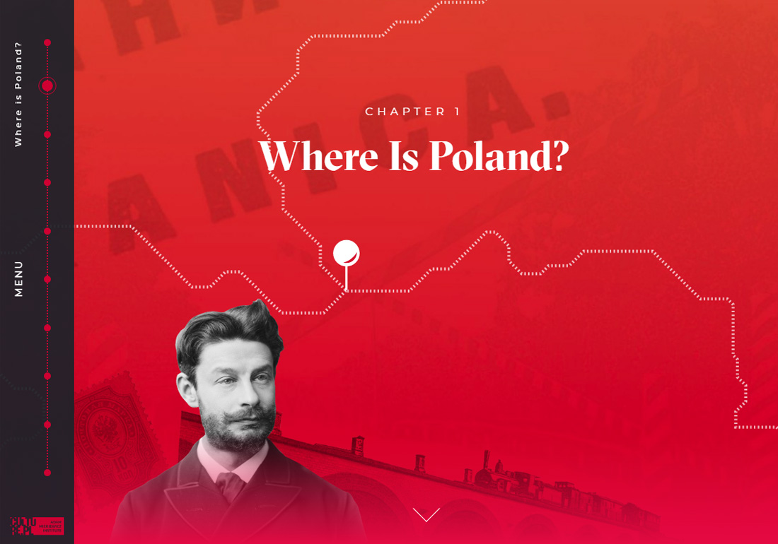 Where is Poland?