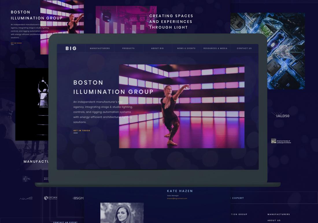 Boston Illumination Group