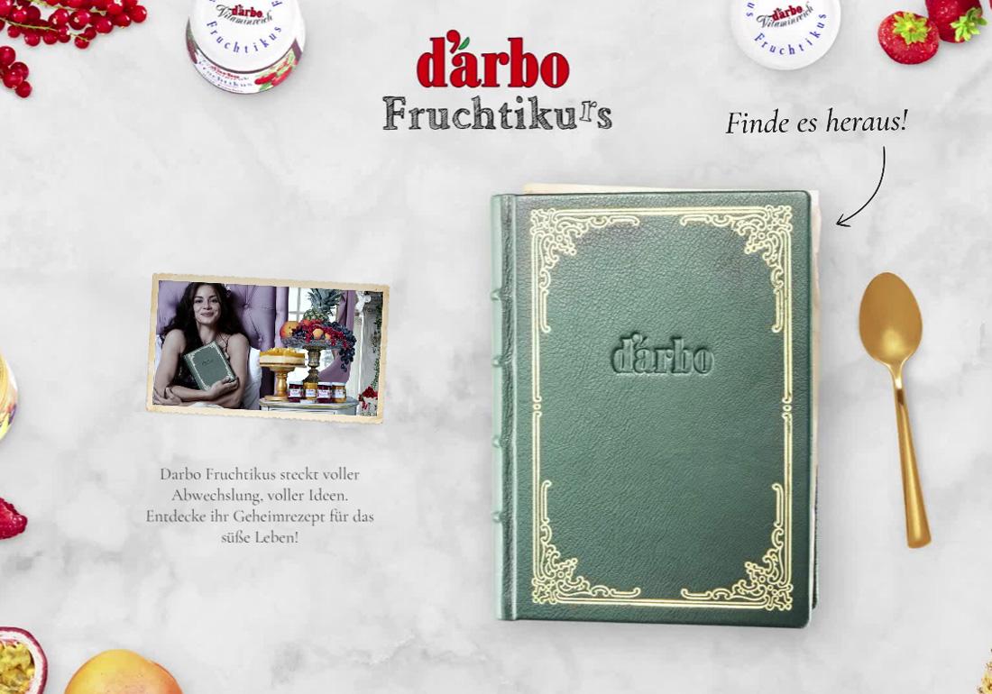 Darbo Fruchtikurs