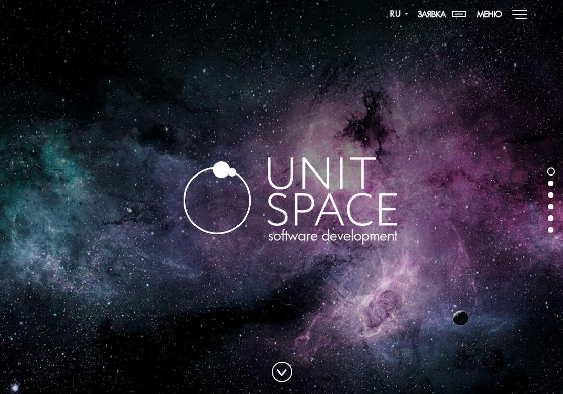 Unit Space - IT Company
