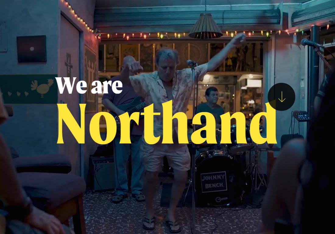 Northand