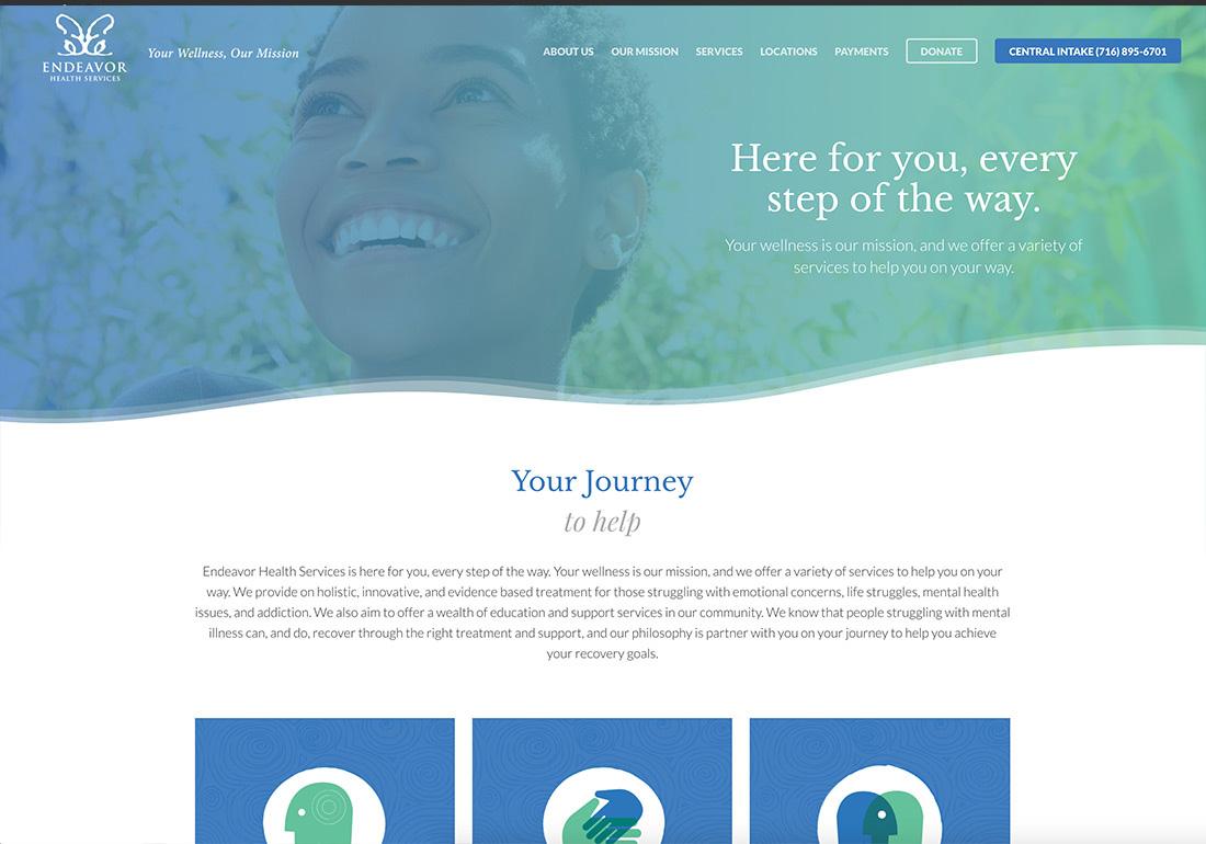 Endeavor Health Services