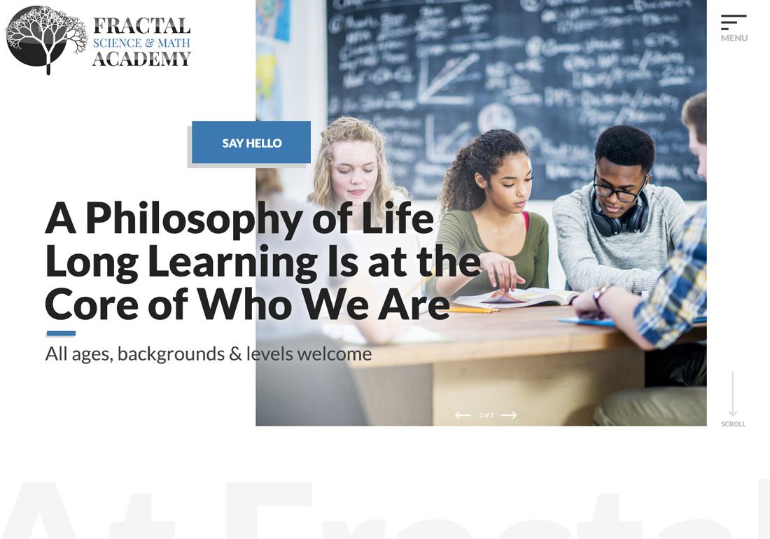 Fractal Academy