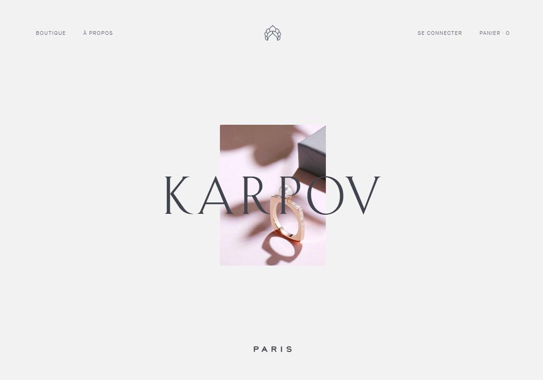 Karpov Paris
