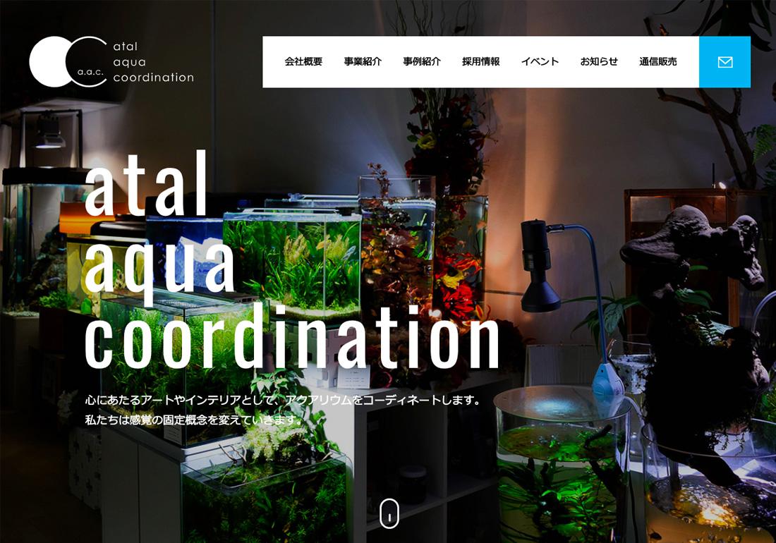 atal aqua coordination. co., Ltd.