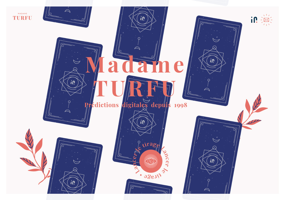 Madame Turfu