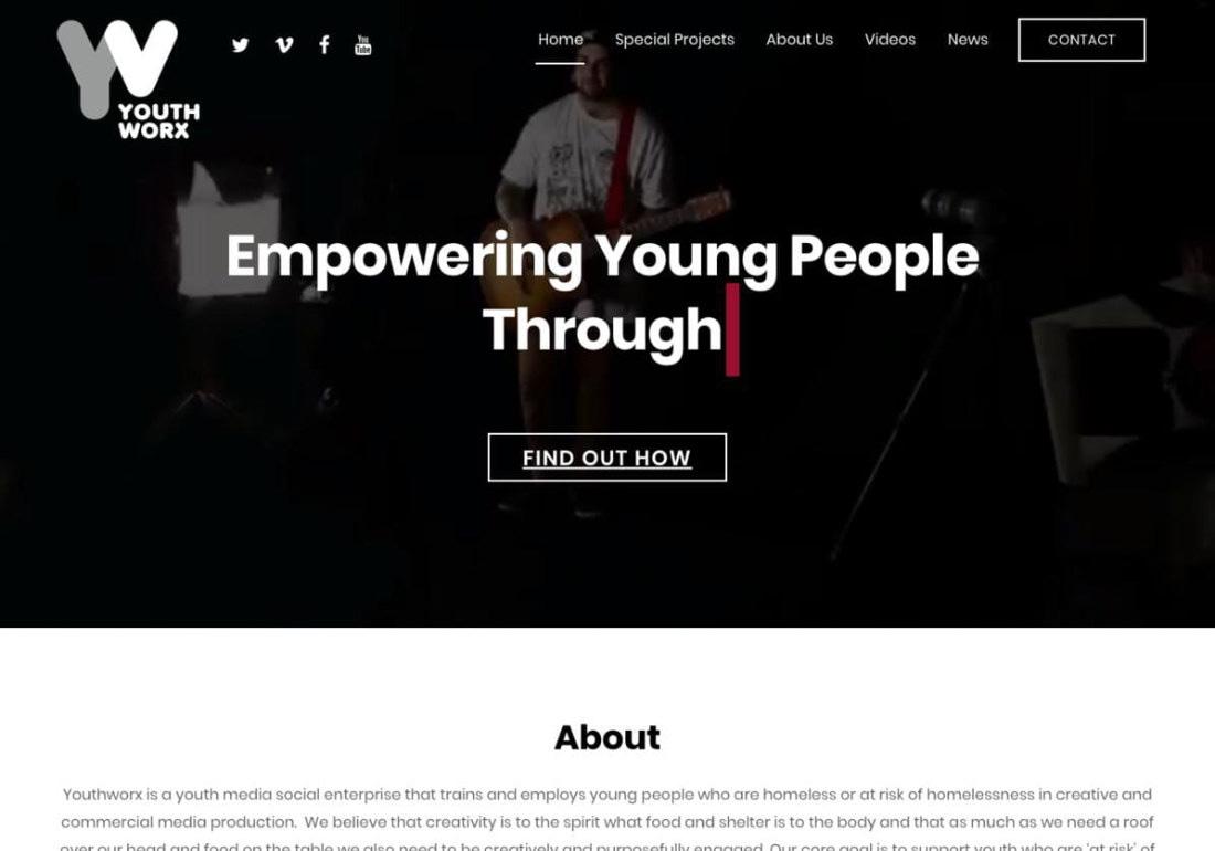 YouthWorx Productions
