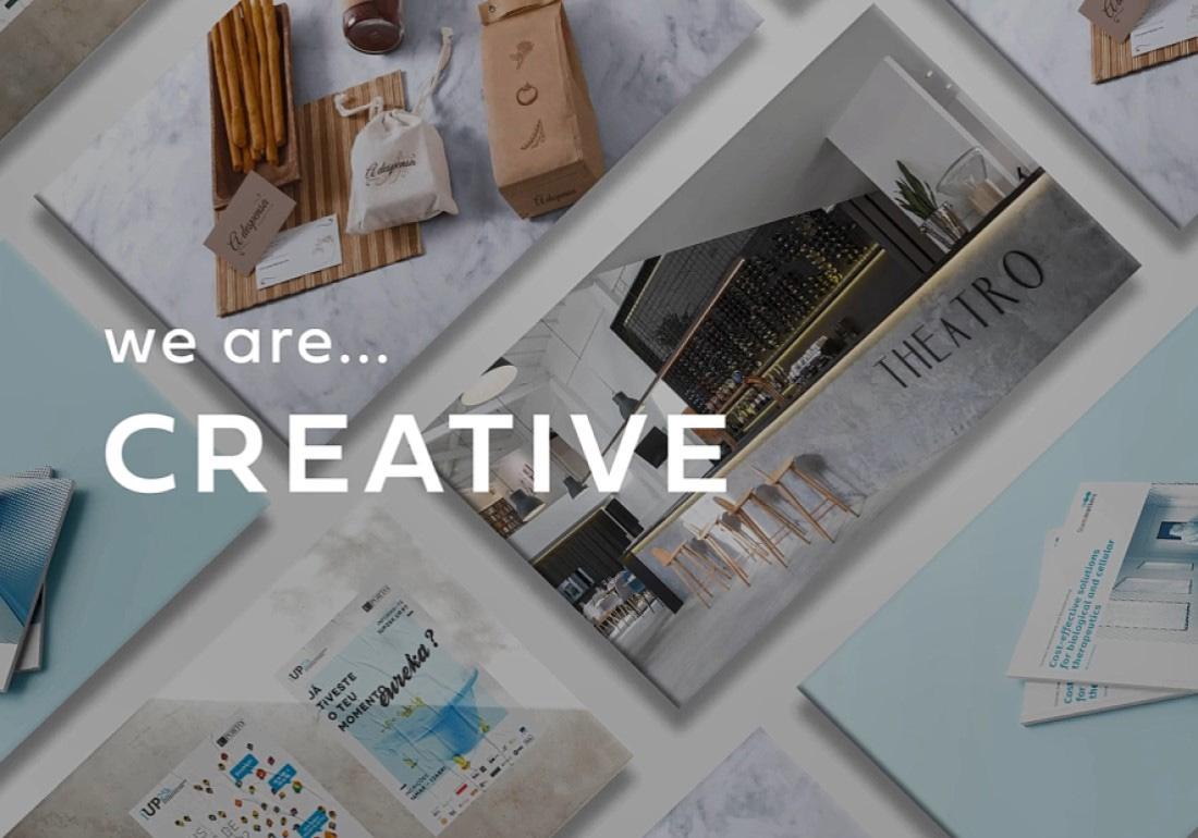 4por4 - creative agency