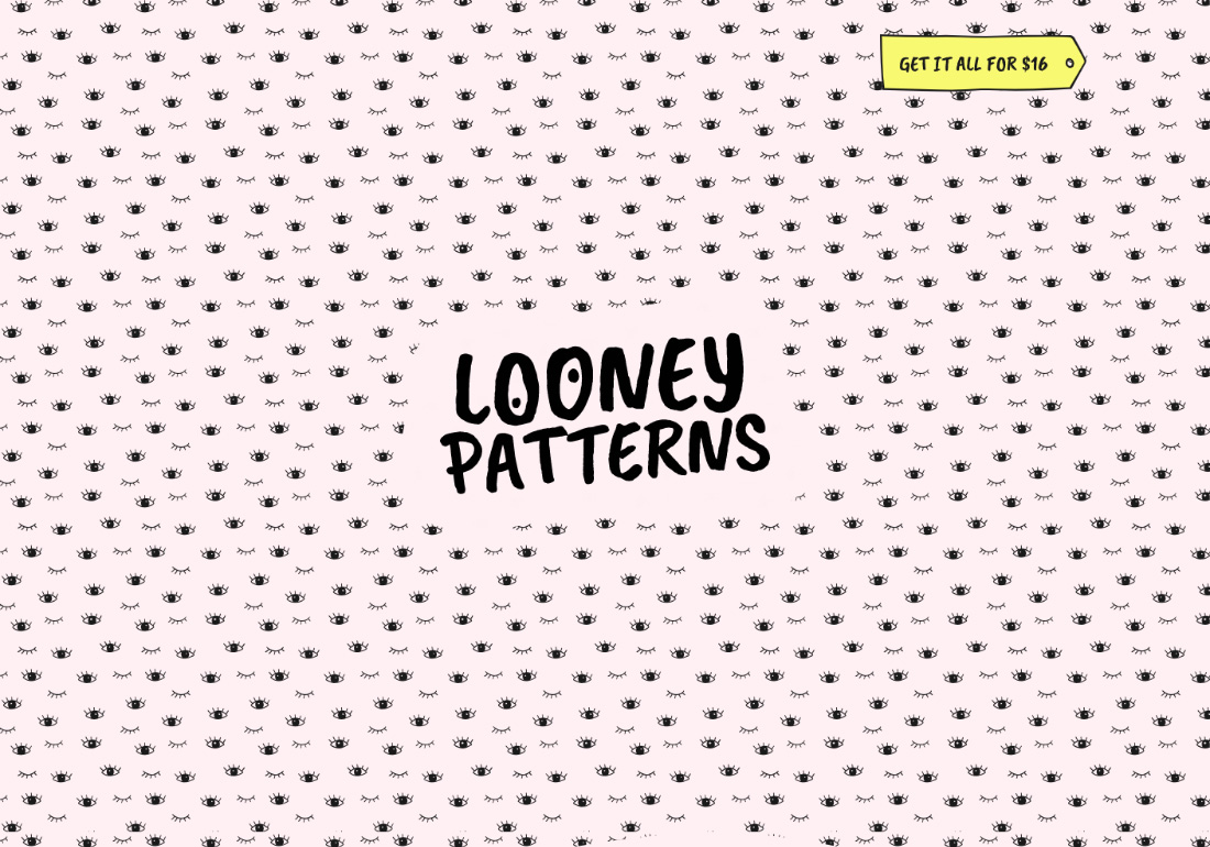 Looney Patterns