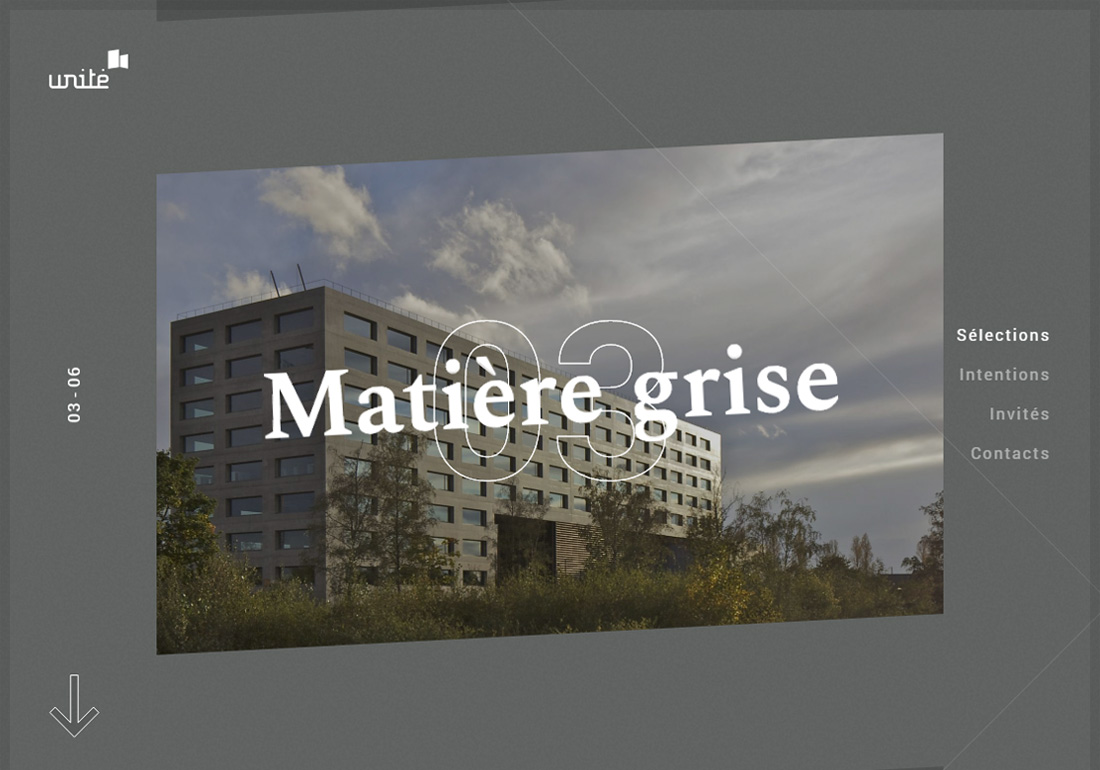 Agence Unité