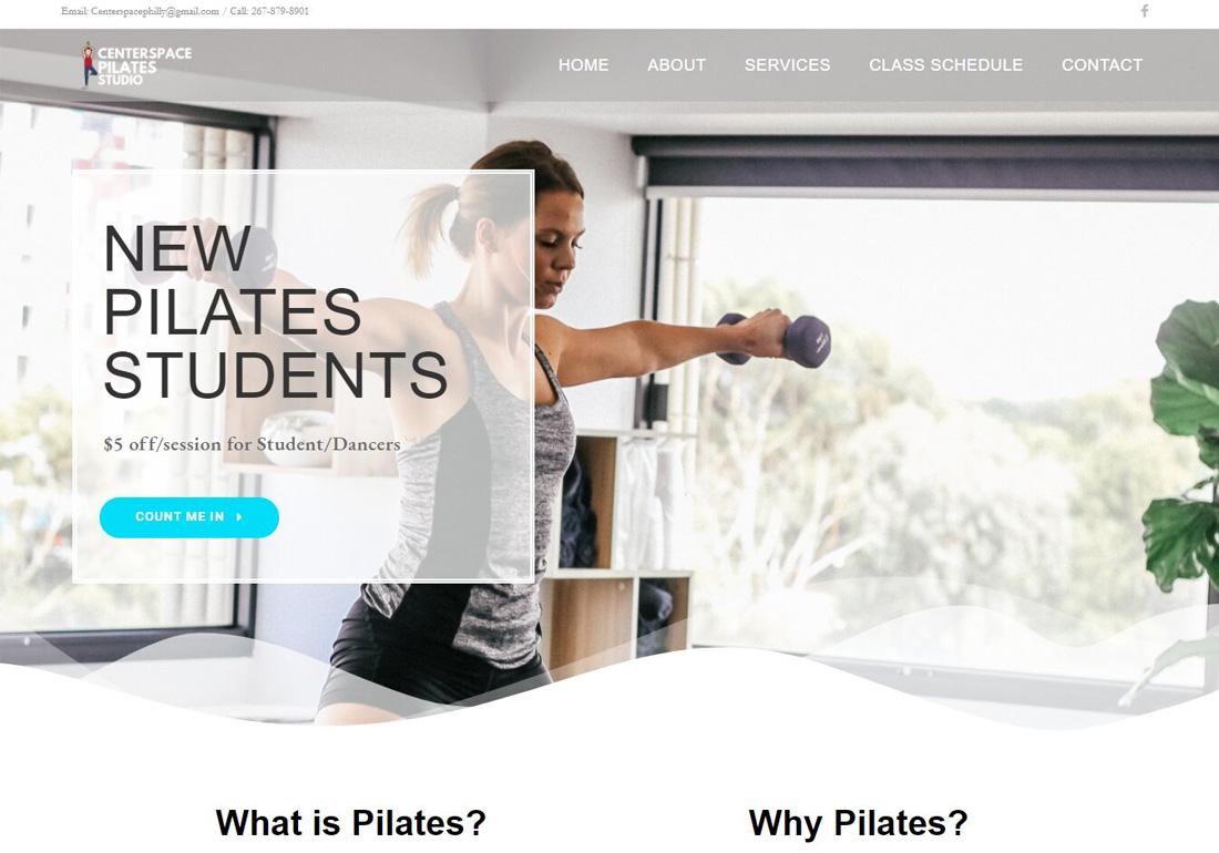 Centerspace Pilates